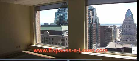 location bureau montreal mcgill college espaces louer agence immobili re. Black Bedroom Furniture Sets. Home Design Ideas