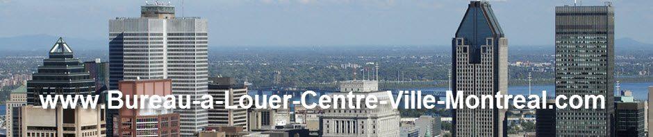 Sous location au centre ville dans immeuble de classe b for Agence immobiliere montreal