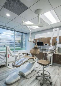 louer bureau clinique médicale